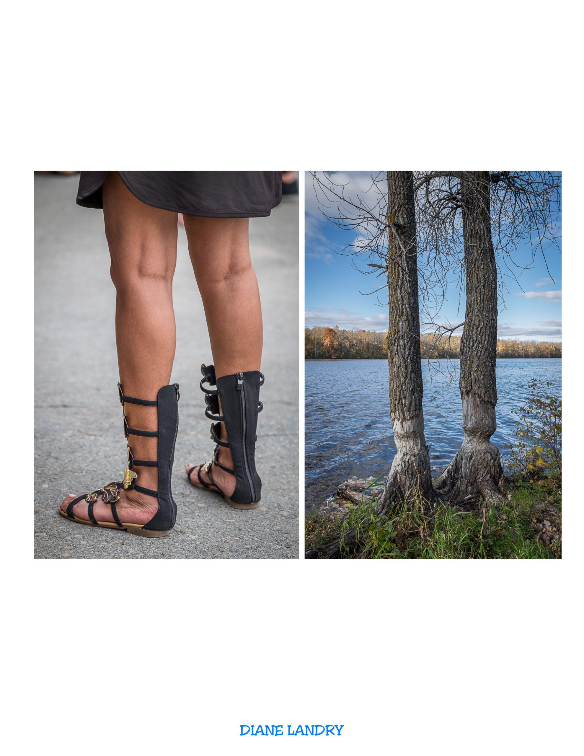 duo jambes